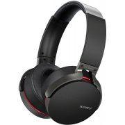 Sony MDR-XB950BT Extra Bass Bluetooth Headphones (Black) (Hong Kong)
