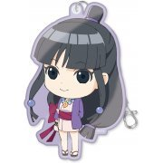 Ace Attorney - The Truth Objection! Diecut Pass Case: Mayoi (Japan)
