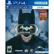 Batman: Arkham VR (US)