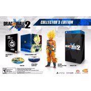 Dragon Ball: Xenoverse 2 [Collector's Edition] (US)