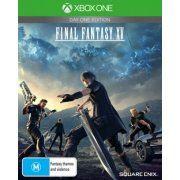 Final Fantasy XV (Australia)