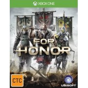 For Honor (Australia)