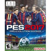 Pro Evolution Soccer 2017 (Steam)  steam (Region Free)