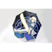 Fate/Stay Night Unlimited Blade Works Long Itagasa Umbrella: Saber (Japan)