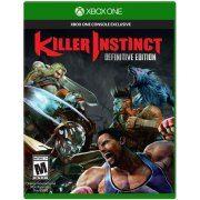 Killer Instinct [Definitive Edition] (US)
