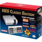 Nintendo Classic Mini: Nintendo Entertainment System (US)