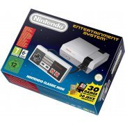 Nintendo Classic Mini: Nintendo Entertainment System (Europe)