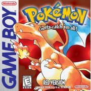 Pokemon Red Version [Digital Code] (Europe)