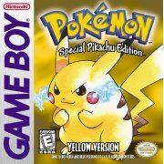 Pokemon Yellow Version - Special Pikachu Edition [Digital Code]  digital (Europe)