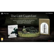 The Last Guardian [Collector's Edition] (Europe)