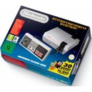 Nintendo Classic Mini: Nintendo Entertainment System (Australia)