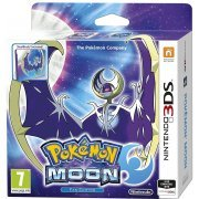 Pokemon Moon [Fan Edition] (Europe)