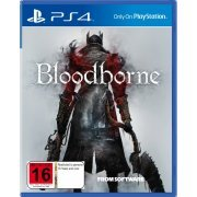 Bloodborne (Australia)