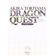 Akira Toriyama Dragon Quest Illustrations (Japan)