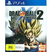 Dragon Ball: Xenoverse 2 (Australia)