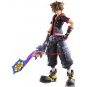 Kingdom Hearts III Play Arts Kai: Sora (Japan)