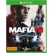 Mafia III (Australia)