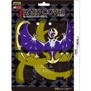 Pocket Monster Hard Cover for New 3DS LL (Lunala) (Japan)