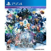 World of Final Fantasy [Limited Edition] (US)