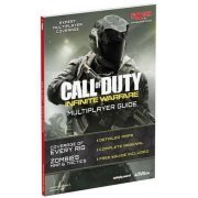 Call of Duty: Infinite Warfare Multiplayer Strategy Guide (Paperback) (US)