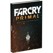 Far Cry Primal Collector's Edition Strategy Guide (Hardcover) (US)