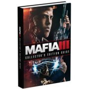 Mafia III Collector's Edition Official Strategy Guide (Hardcover) (US)