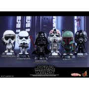 Star Wars Cosbaby Bobble-Head Collectible Set (Set of 6 pieces) (Asia)