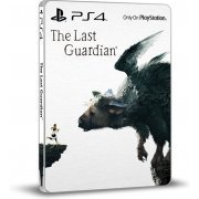 The Last Guardian [Steelbook Edition] (English & Chinese Subs) (Asia)