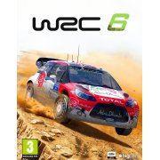 WRC 6 (Steam)  steam digital (Region Free)