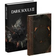 Dark Souls III Collector's Edition Strategy Guide (Hardcover) (US)