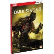 Dark Souls III Starter Guide (Paperback) (US)
