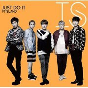 Just Do It [CD+DVD Limited Edition Type B] (Japan)