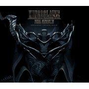 Kingsglaive Final Fantasy XV Original Soundtrack (Japan)