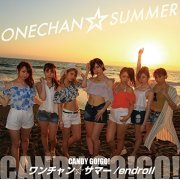 One Chan Summer / Endroll [Type A] (Japan)