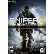 Sniper: Ghost Warrior 3 (DVD-ROM) (US)
