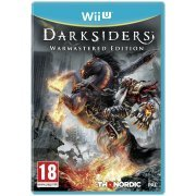 Darksiders: Warmastered Edition (Europe)
