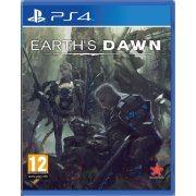 Earth's Dawn (Europe)
