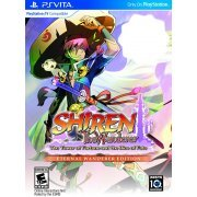Shiren the Wanderer: The Tower of Fortune and the Dice of Fate [Eternal Wanderer Edition] (US)