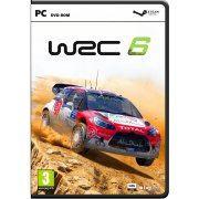 WRC 6 (DVD-ROM) (Europe)