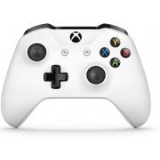 Xbox Wireless Controller (White) (US)