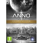 Anno 2205 [Gold Edition]  Uplay digital (Region Free)