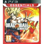 Dragon Ball: Xenoverse (Essentials) (Europe)