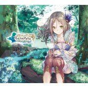 Firis No Atelier - Fushigi Na Tabi No Renkinjutsushi - Original Soundtrack (Japan)