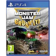Monster Jam: Crush It! (Europe)