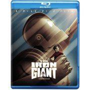 The Iron Giant (Signature Edition) (US)