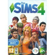 The Sims 4 (DVD-ROM) (Europe)