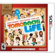 Tomodachi Life (Nintendo Selects) (US)