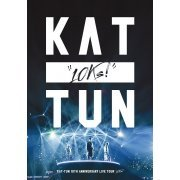 Kat-Tun 10Th Anniversary Live Tour - 10Ks (Japan)