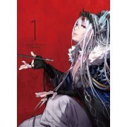 Thunderbolt Fantasy Torikenyuki Vol.1 [Limited Edition] (Japan)
