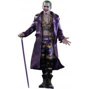 DC Comics Suicide Squad 1/6 Scale Collectible Figure: Joker (Purple Coat Ver.) (Asia)